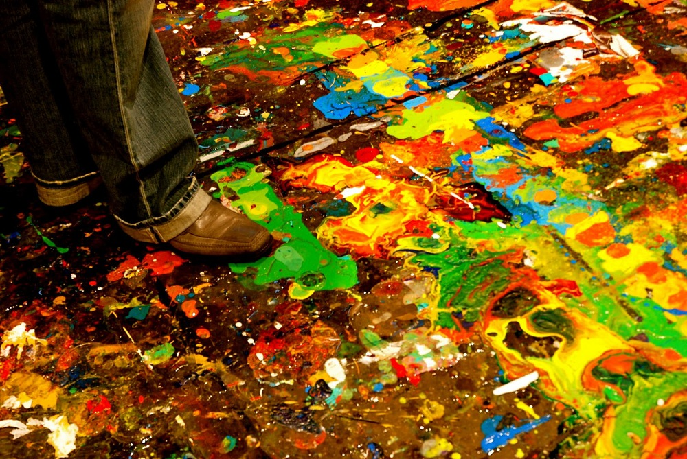 Studio Floor  Indianapolis IN