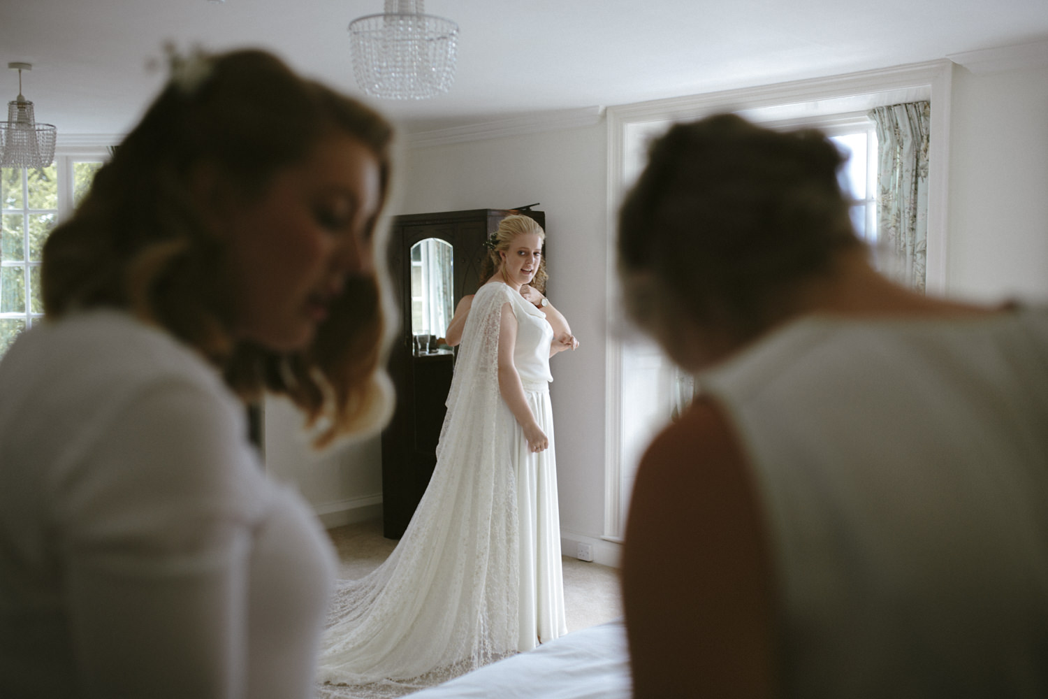 Wedding: Bethie & Guy — Ruth Atkinson Photography | UK and ...