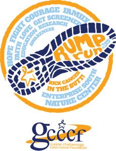 rump run logo