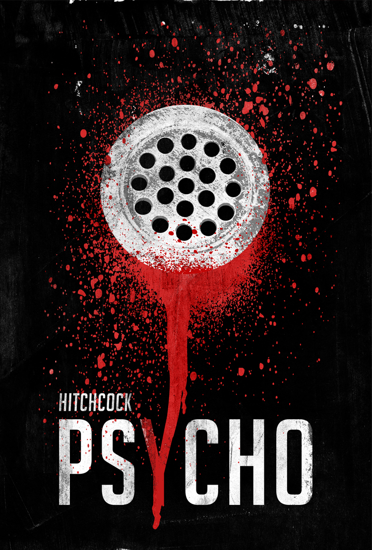 Hitchcock Re-Envisioned: Psycho