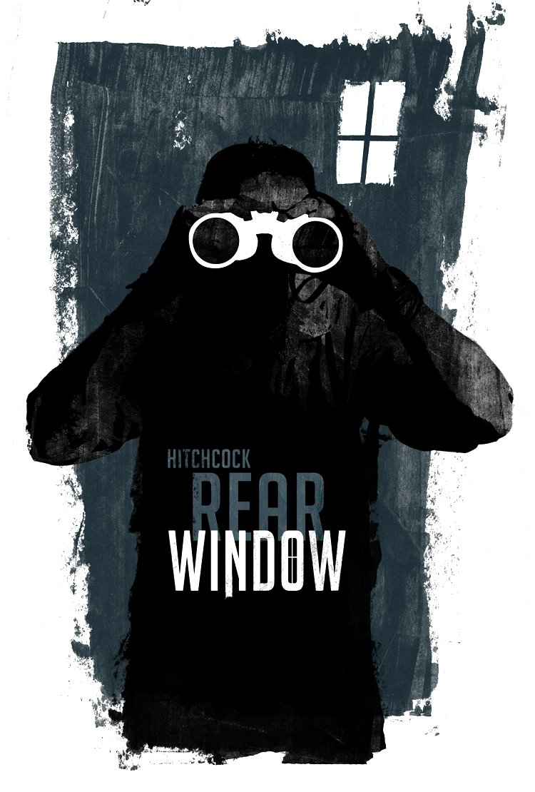 Hitchcock Re-Envisioned: Rear Window