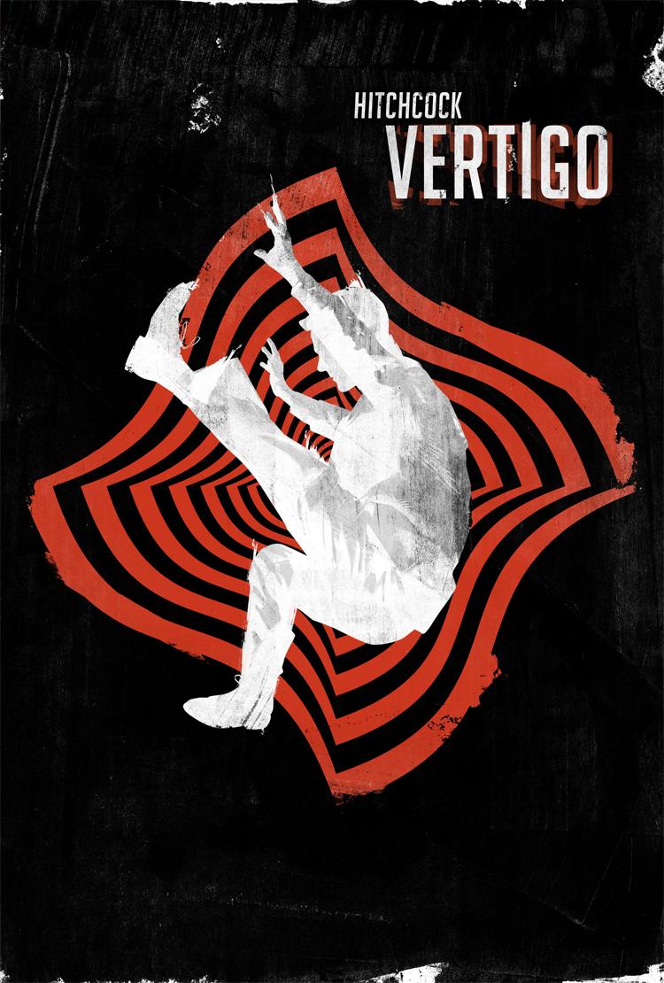 Hitchcock Re-Envisioned: Vertigo