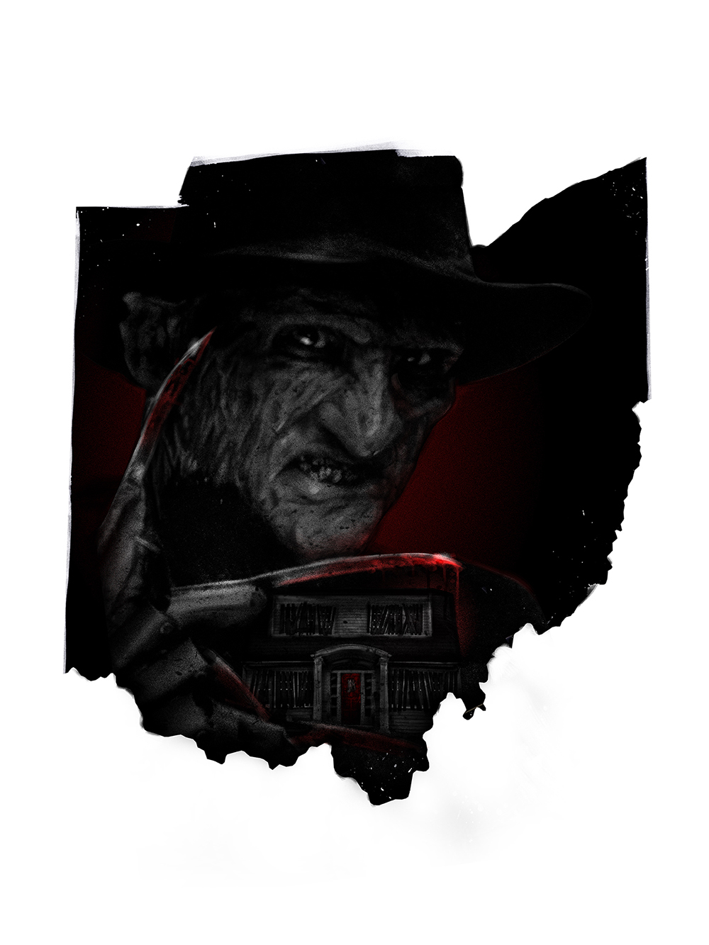 United States of Horror: Ohio