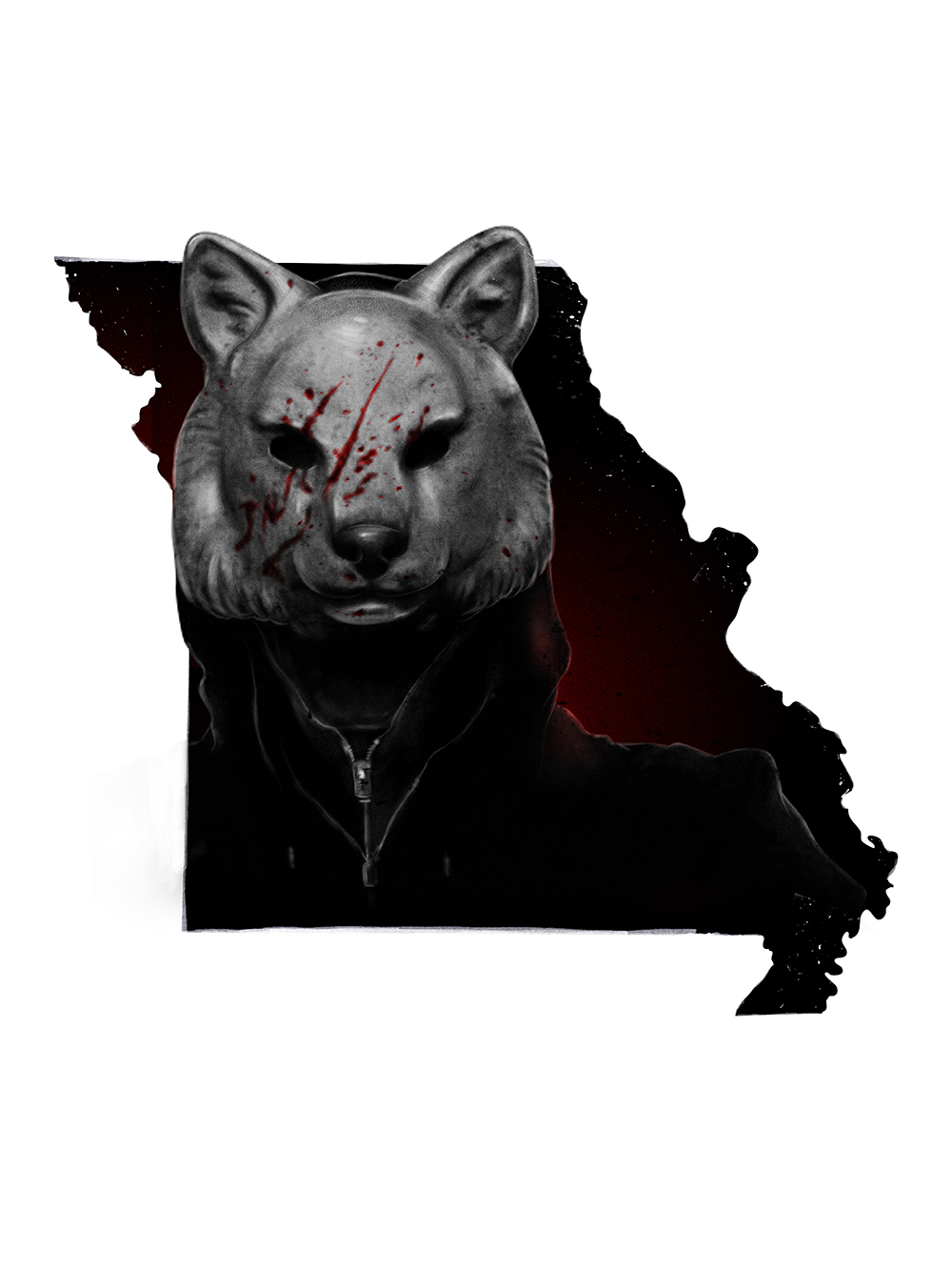 United States Of Horror: Missouri