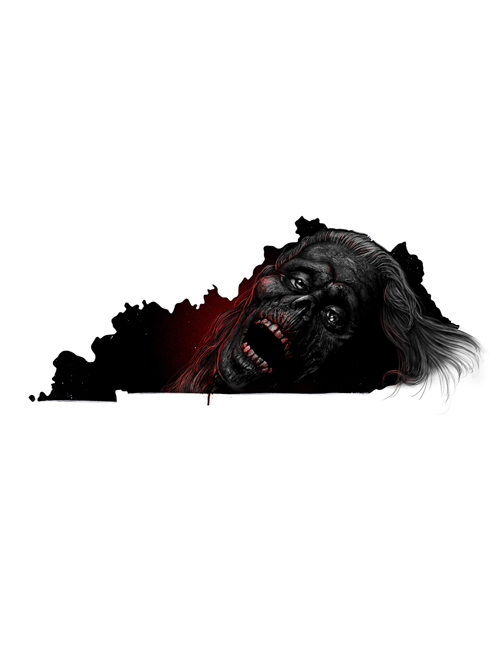 United States Of Horror: Kentucky
