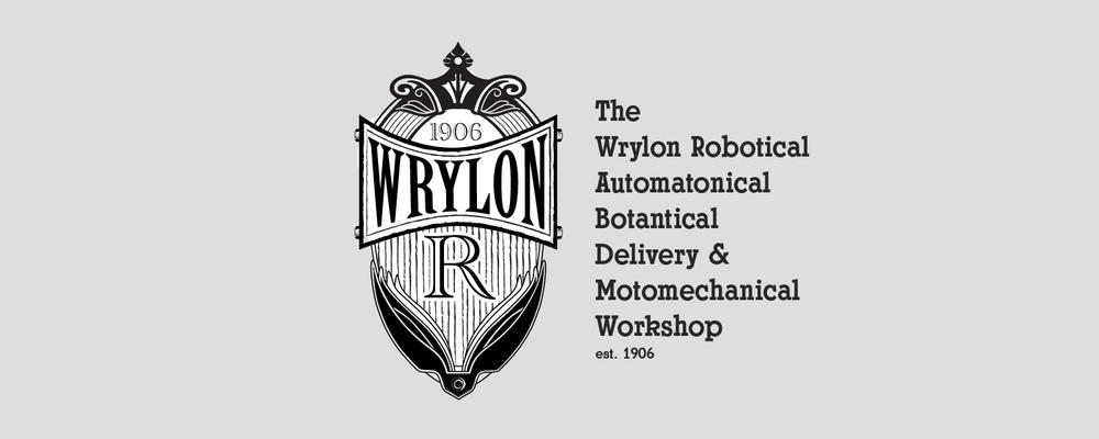 Wrylon Robotical - A long-term project about flower delivering robots.