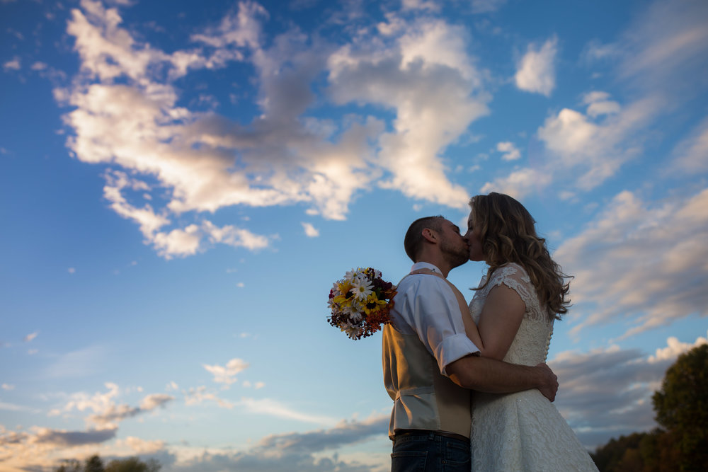 How We Capture -  Your Wedding Day