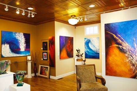 Creative Framing and Gallery | Louisville, CO