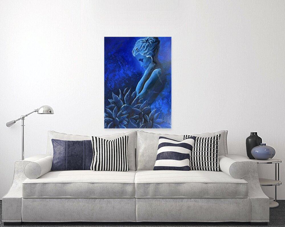 Goddess Of The Sea  306016