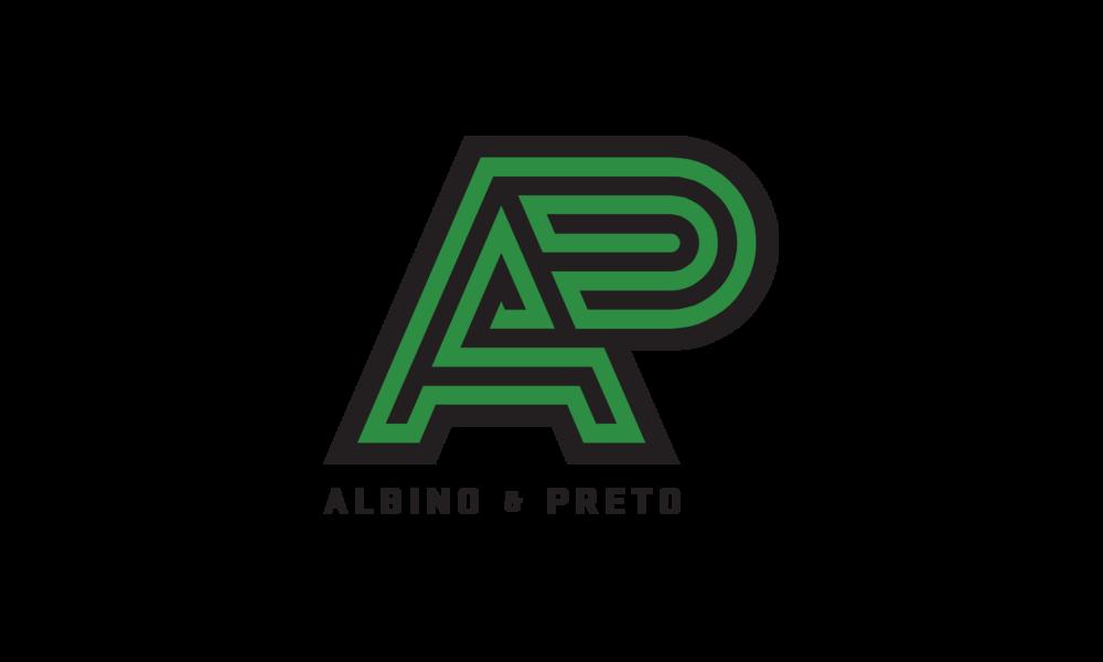 Albino & Preto