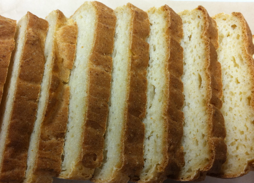 Plain Sandwich Bread