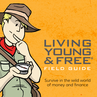 SURVIVE IN THE WILD WORLD OF MONEY AND FINANCE