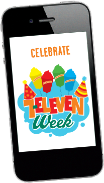 Photo from- https://www.7-eleven.com/7-Eleven-Day