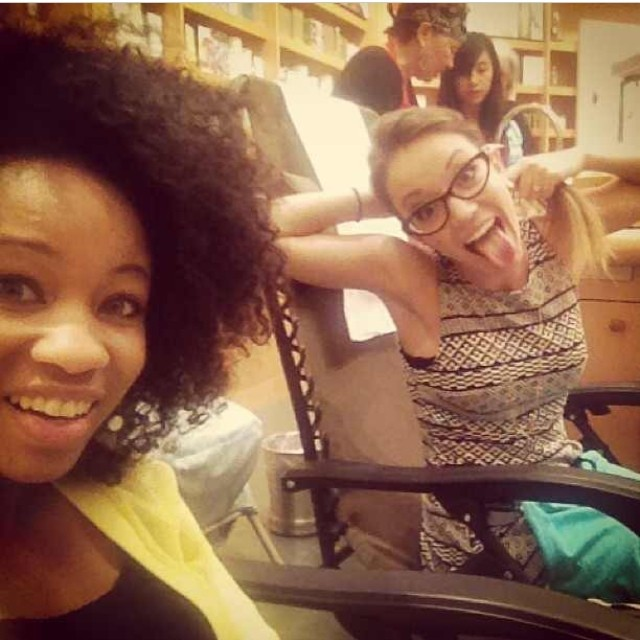 We always found free things to do- like free facials in the mall!