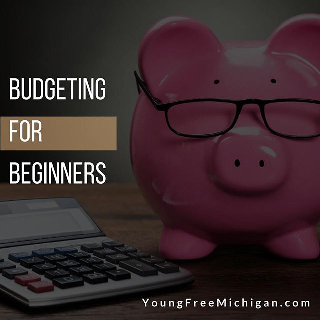 "Like many money related topic people often over complicate the process or make words like ""budget"" scary and intimidating. When realistically money to management is mainly about simple goals and discipline. If you're new to the budgeting concept let me show you know it's done. Click the link in my bio for more #budgeting"