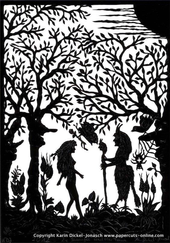 die Baumfee und der Faun.jpg