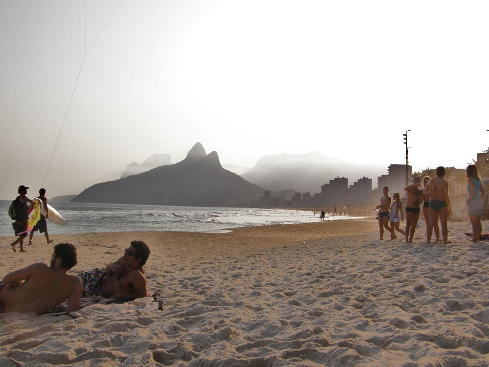brasiilia reis