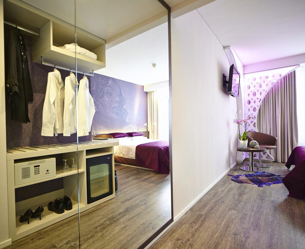 Roomdesign Schweiz