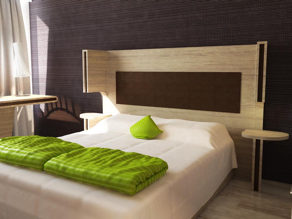 hotelzimmer studer. Black Bedroom Furniture Sets. Home Design Ideas