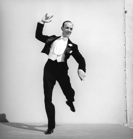 Fred Astaire - actor/dancer