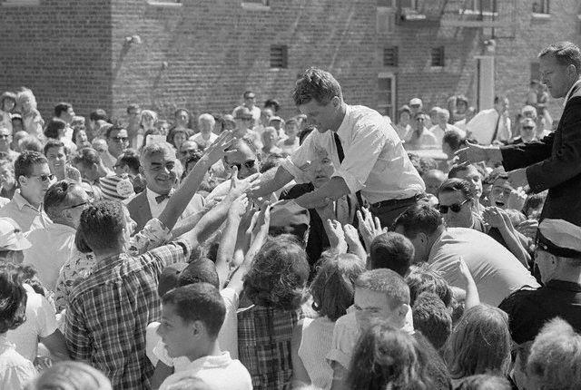 Robert F. Kennedy - U.S. Senator