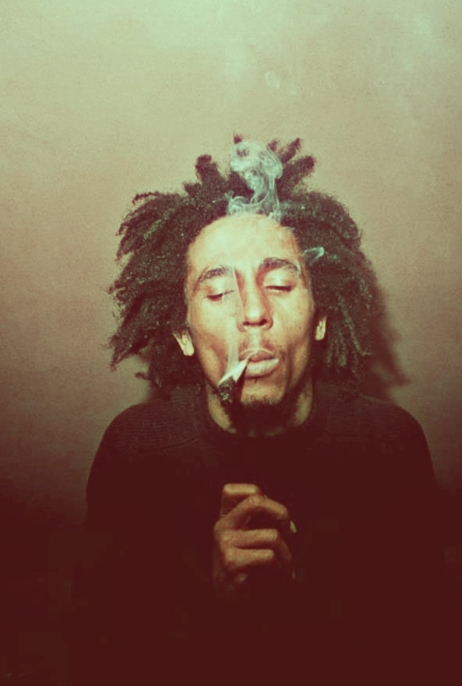 Bob Marley - Musician