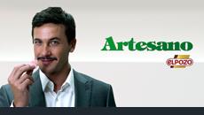 2012/ ElPozo. Artesano.