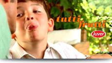 2009 / Juver. Tutti Frutti.