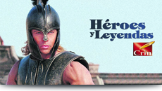 2005 / Crin. Héroes y Leyendas.