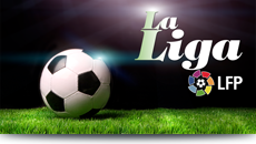 2005 / LFP. La Liga.