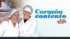 2004 / ElPozo. Corazón...