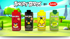 2014 / Juver. Angry Birds.