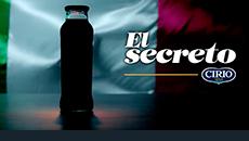 2018 / Cirio. El secreto.