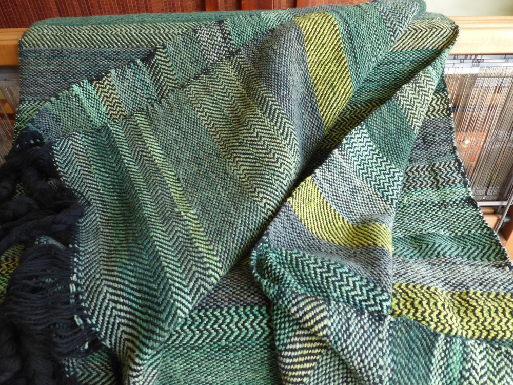 Finished Fabric