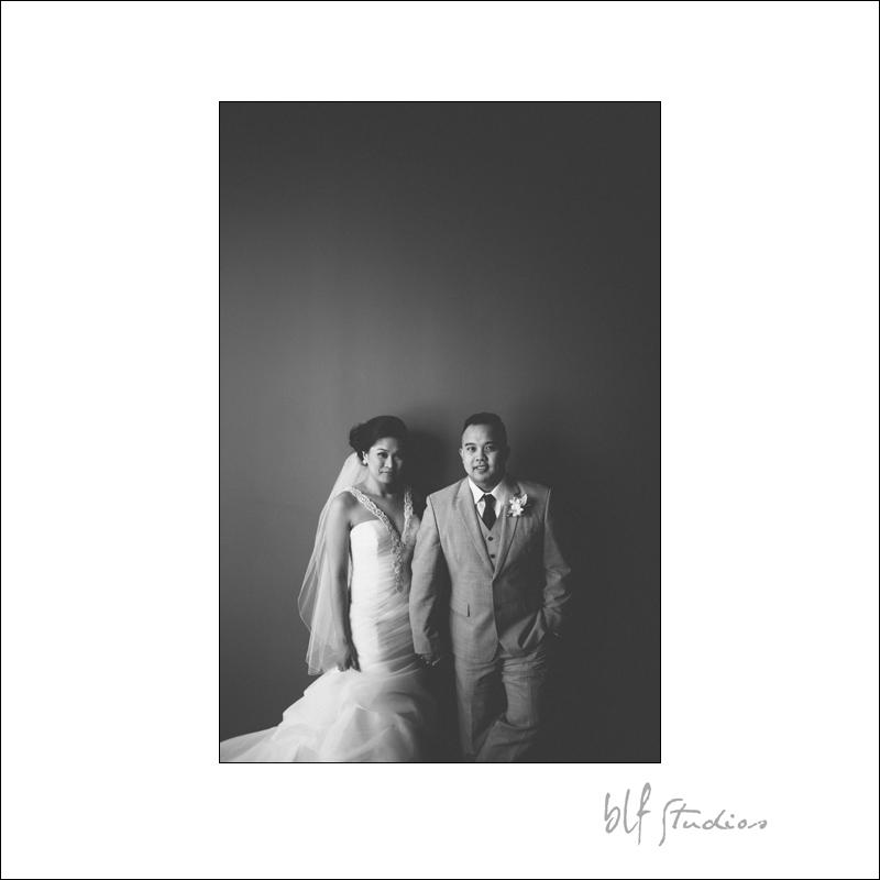 Filipino wedding Winnipeg