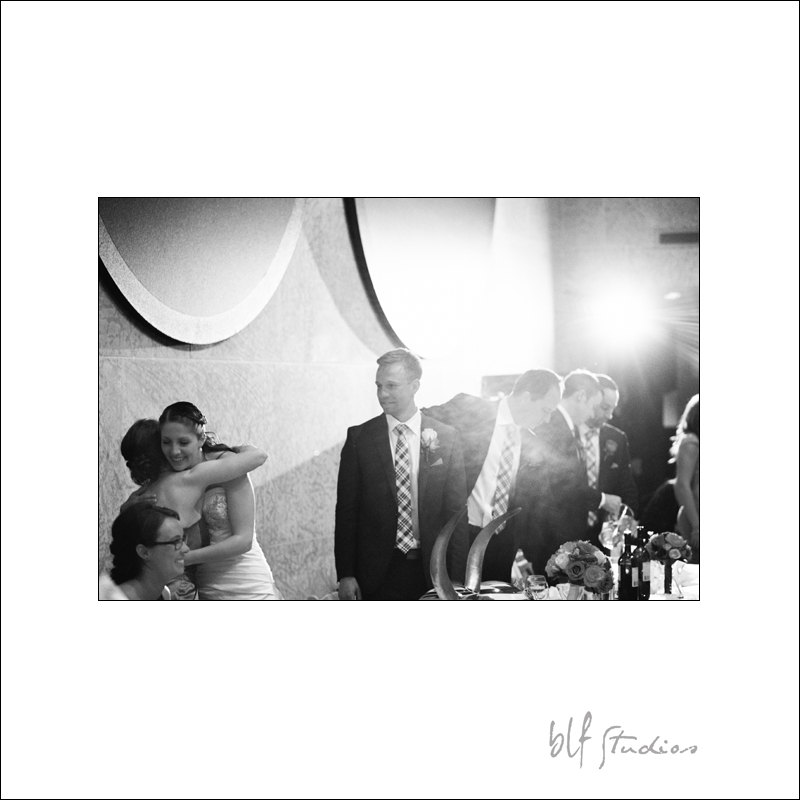 Fine Art Film wedding photographers in Winnipeg