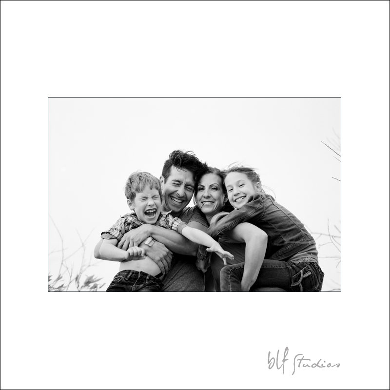 Winnipeg Fine Art Family Portrait Photographer