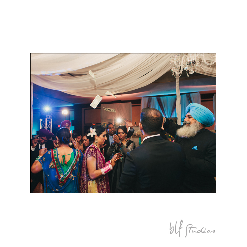 East Indian Destination Wedding Photographer in Winnipeg