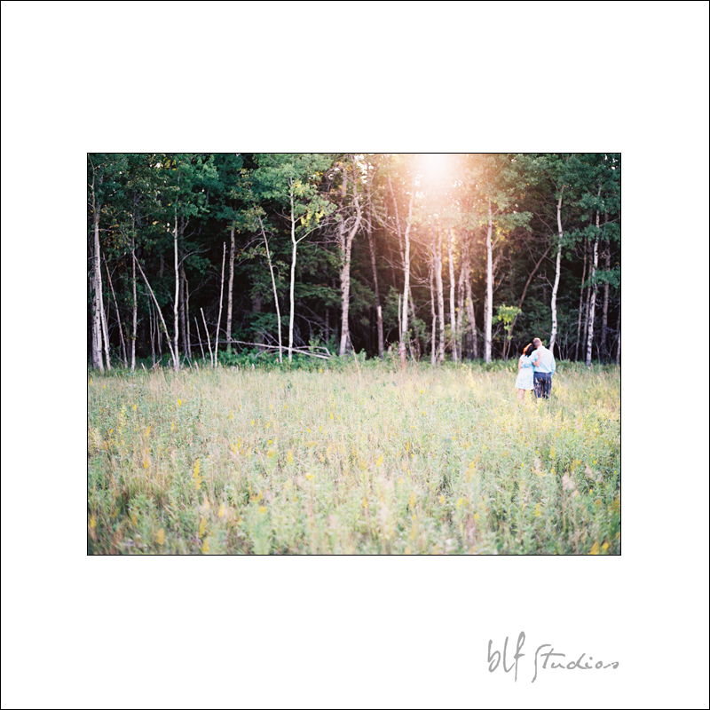 Fine Art Wedding Photographer in Manitoba