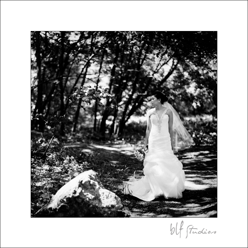 Film wedding photographer in Manitoba