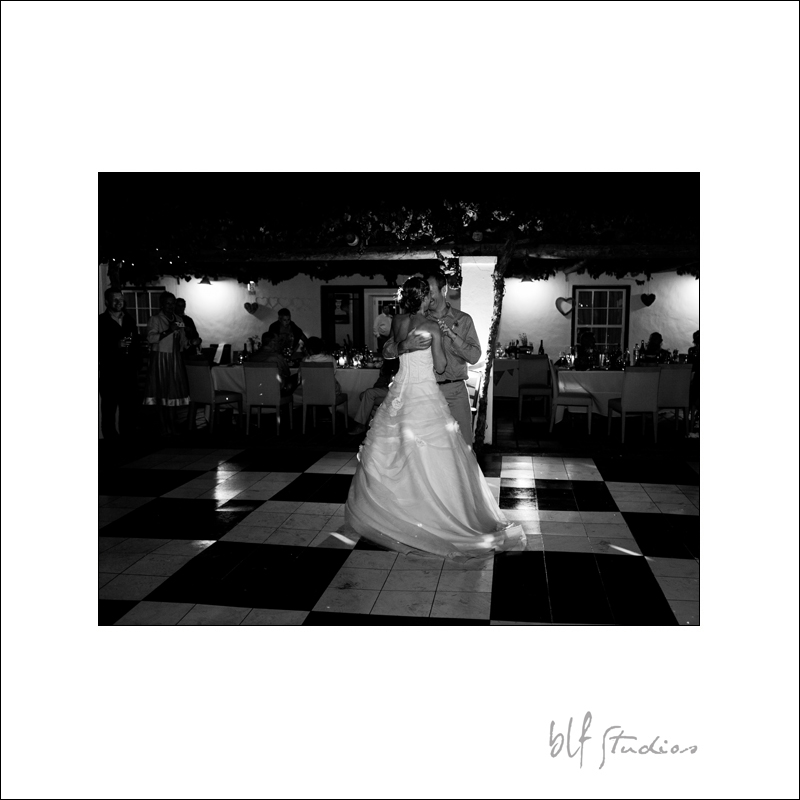 Wedding at Rijk's Country House in Tulbagh 37
