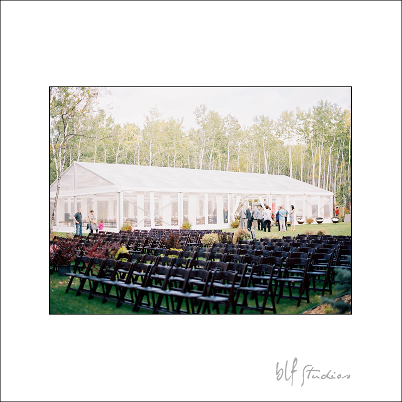 Steinbach tent weddings