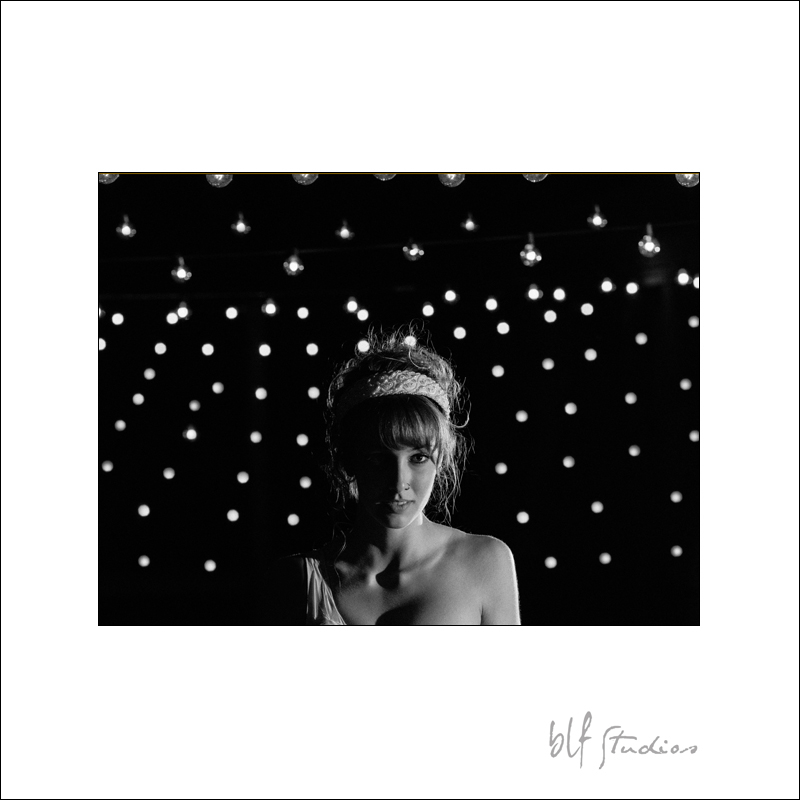 My love for Night Portraits got a new kick in the bum - I am inspired and ready to experiment!