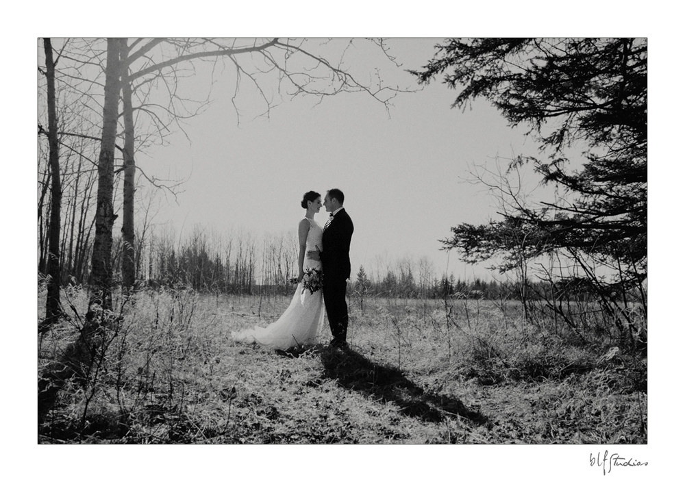 Wedding Photographer Pineridge Hollow MB