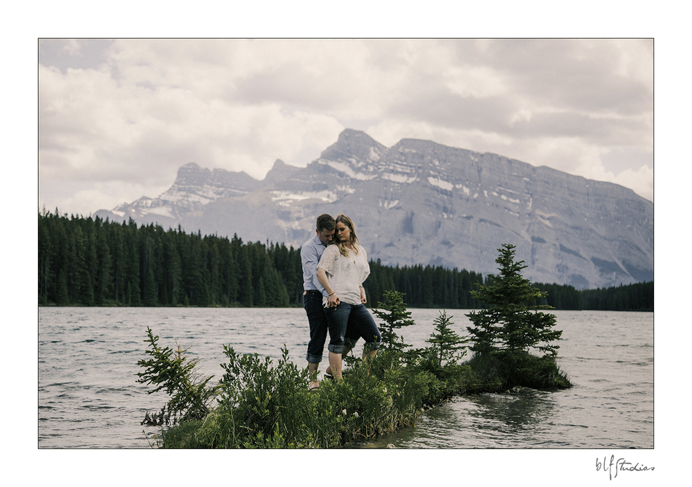 Banff wedding photograpy