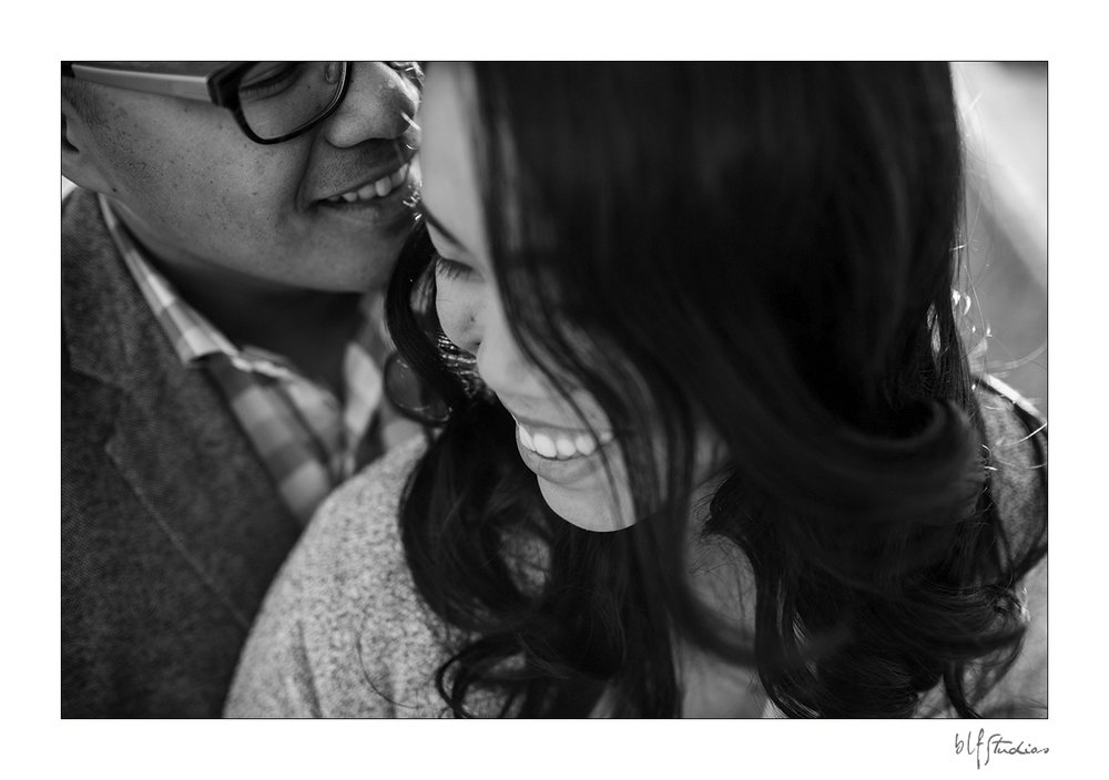 Winnipeg engagement photos