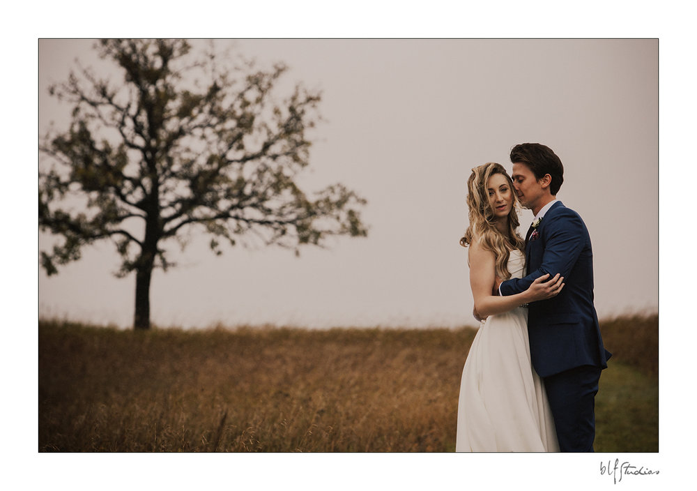 Winnipeg wedding photographer Amanda + Corey WAG