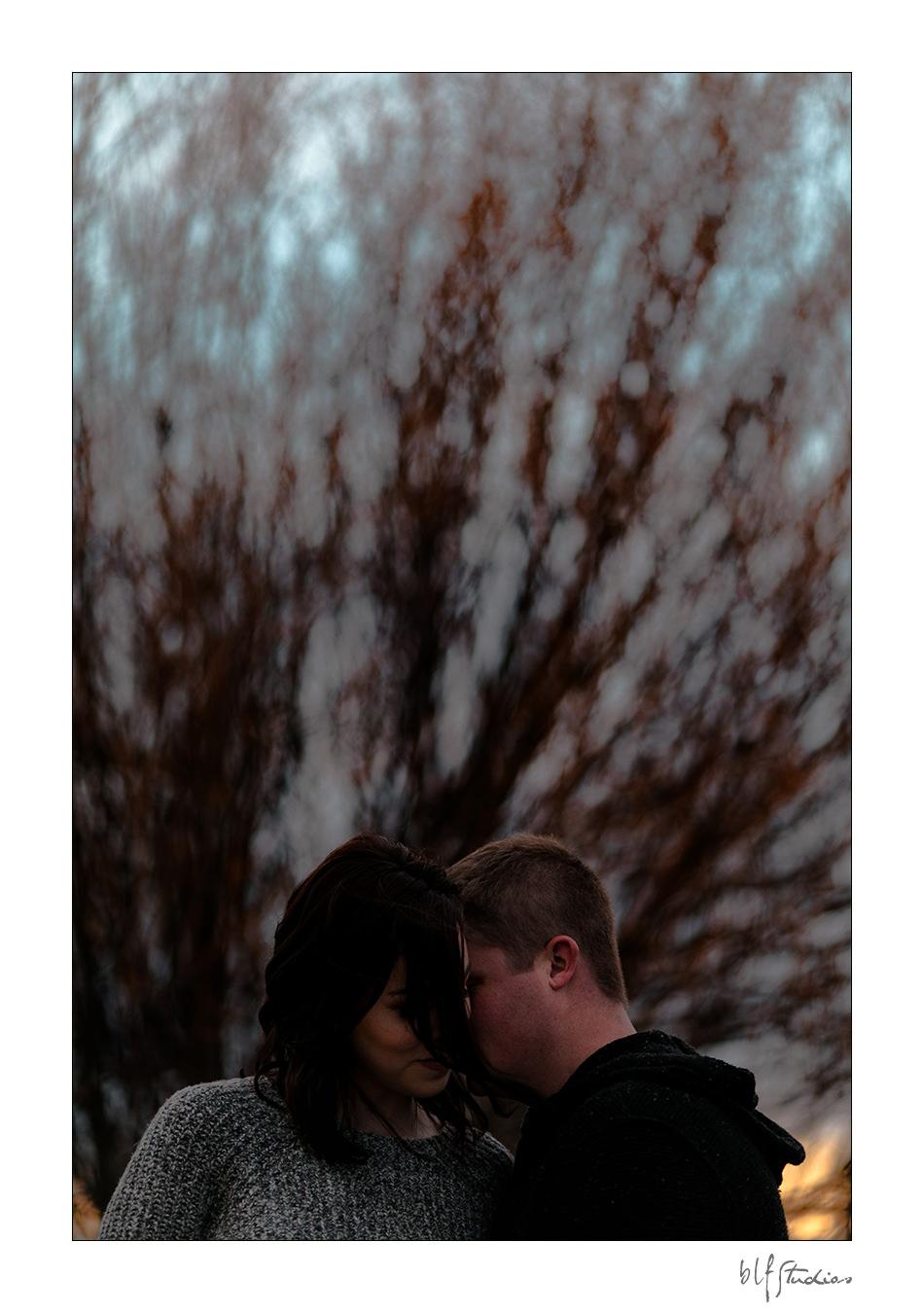 Gimli engagement photos