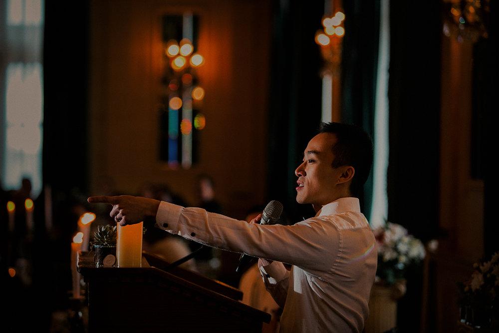 Crystal Ballroom Hotel Fort Garry wedding speech.jpg