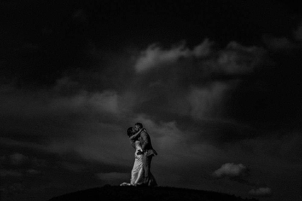 Romantic wedding photography Winnipeg